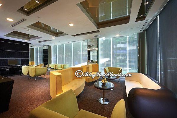 Khách sạn tốt tại khu Bukit Bintang, Kuala Lumpur: Nên ở đâu khi du lịch Kuala Lumpur?
