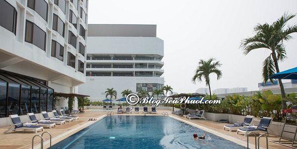 Khách sạn chất lượng ở Georgetown, Penang: Nên ở khách sạn nào khi đi du lịch Penang?