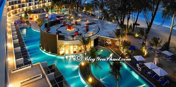 Đi du lịch Penang lần đầu nên ở khu nào? Địa chỉ khách sạn ở Penang sạch sẽ, chất lượng, tiện nghi đầy đủ