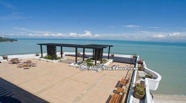 Khách sạn tốt ở Penang view đẹp, sạch sẽ: Các khách sạn cao cấp, bình dân, giá rẻ ở Penang