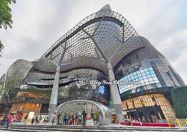 Kinh nghiệm đặt phòng khách sạn ở Singapore: Nên lựa chọn khách sạn nào khi đi du lịch Singapore
