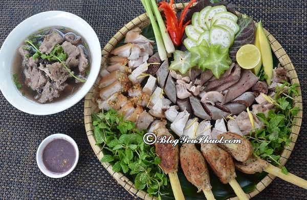 Những quán nhậu ngon ở Hà Nội: Ăn nhậu ở đâu Hà Nội ngon, nổi tiếng, giá rẻ?