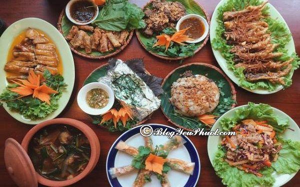 Ăn nhậu ở đâu ngon tại Hà Nội? Địa chỉ các quán nhậu nổi tiếng, giá bình dân ở Hà Nội