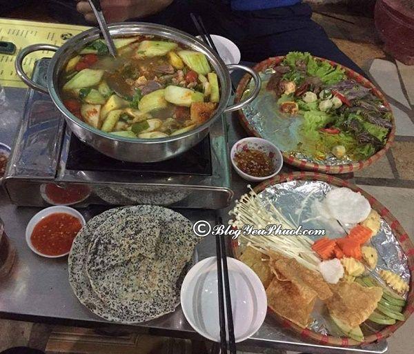 Quán nhậu được ưa chuộng ở Hà Nội: Ăn nhậu ở đâu Hà Nội ngon, bổ, rẻ?