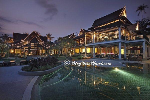 Kinh nghiệm đặt phòng khách sạn ở Koh Samui giá rẻ, view đẹp, tiện nghi, sạch sẽ: Nên ở đâu khi du lịch Koh Samui?