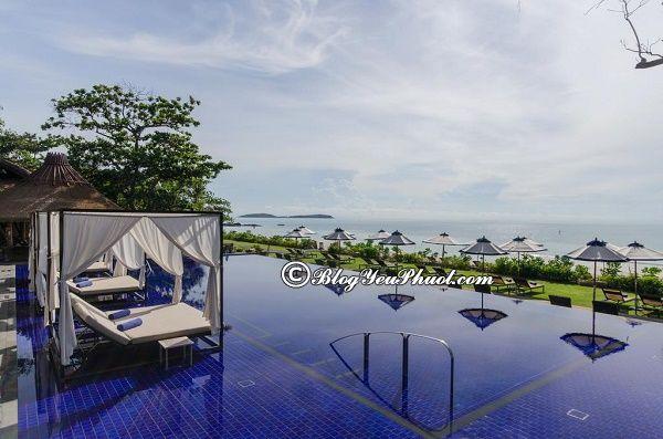Khách sạn chất lượng ở khu Bophut, Koh Samui: Tư vấn đặt phòng khách sạn ở Koh Samui giá tốt, tiện nghi