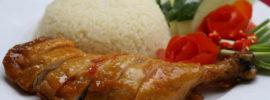 Quán cơm gà ngon nhất ở Đà Nẵng