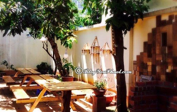 Những địa điểm homestay Vũng Tàu chất lượng nhất: Địa chỉ homestay giá rẻ, sạch đẹp, tiện nghi ở Vũng Tàu