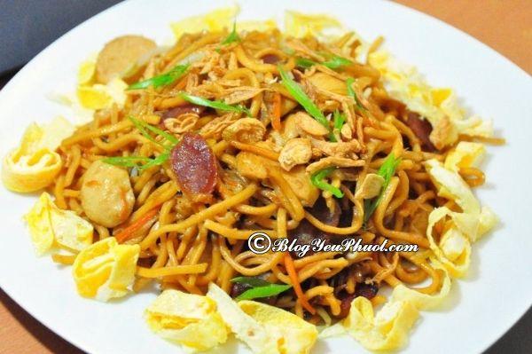 Ăn gì khi du lịch Philippines? Món ẩm thực truyền thống ở Philippines