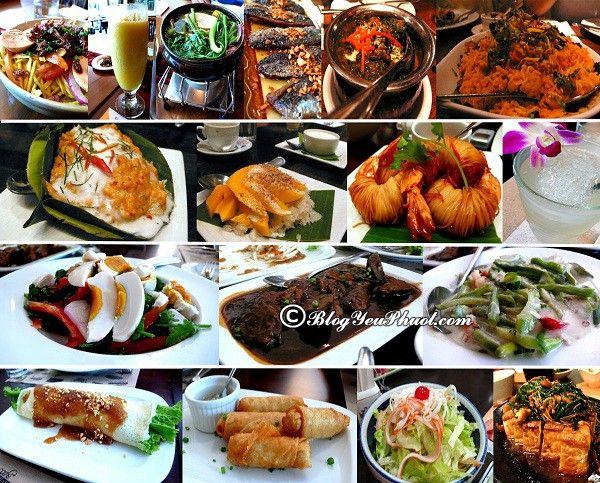 Ăn gì khi du lịch Philippines?