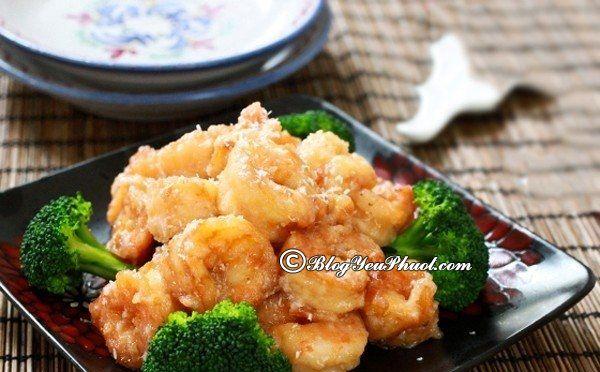Du lịch Phuket nên ăn món gì? Địa chỉ ăn uống ngon, nổi tiếng ở Phuket
