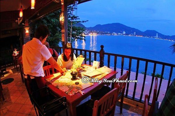 Ăn gì ngon khi du lịch phuket? Địa chỉ nhà hàng, quán ăn ngon, nổi tiếng ở Phuket