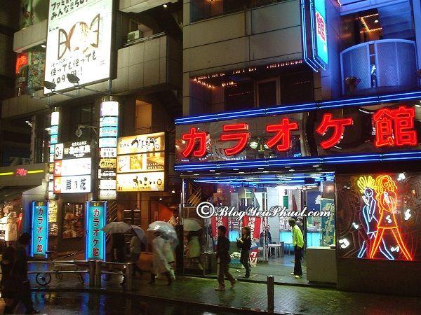 Đi đâu chơi khi du lịch Tokyo? Địa điểm tham quan, vui chơi hấp dẫn, vui nhộn ở Tokyo
