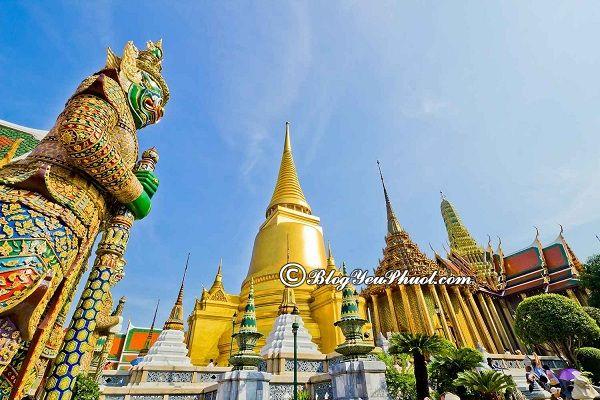 Phương tiện đi lại khi du lịch thái lan: Những loại xe đi tham quan, du lịch Thái Lan phổ biến