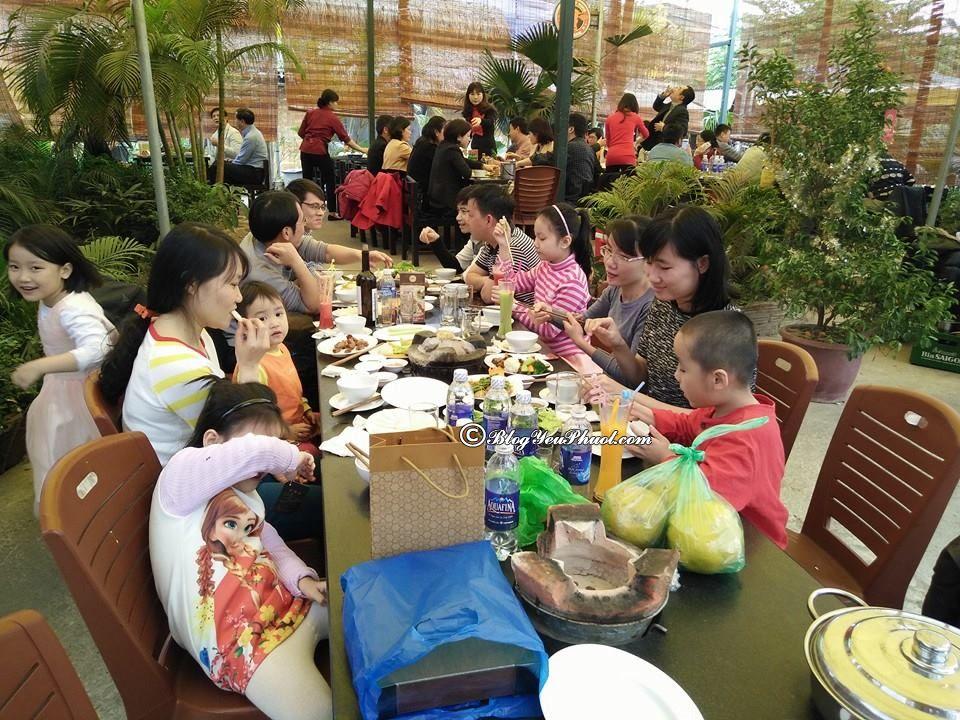 Quán bò tơ ngon nức tiếng Sài Thành ở phố Thái Hà, chùa Bộc: Các quán ăn ngon, nổi tiếng trên phố Thái Hà - Chùa Bộc