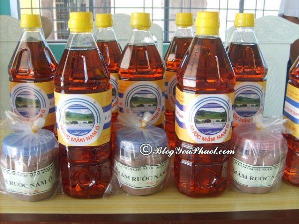 Đặc sản nên mua làm quà khi tới Đà Nẵng: Du lịch Đà Nẵng nên mua gì làm quà?