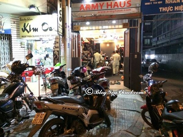 Mua đồ phượt ở đâu uy tín tại Hà Nội? Địa chỉ cửa hàng chuyên bán đồ phượt nổi tiếng, chất lượng ở Hà Nội