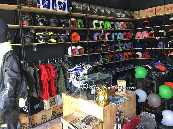 Địa chỉ bán đồ phượt tốt nhất Hà Nội: Mua đồ đi phượt, du lịch bụi ở đâu Hà Nội giá rẻ, chất lượng tốt nhất?