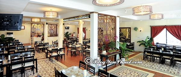 Nhà hàng buffet nổi tiếng nhất tại Đà Nẵng: Ăn buffet ở đâu ngon nhất Đà Nẵng?