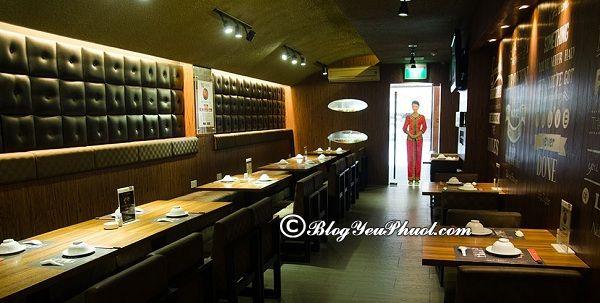 Nhà hàng buffet nổi tiếng nhất tại Đà Nẵng: Địa chỉ ăn buffet ngon, bổ, rẻ ở Đà Nẵng