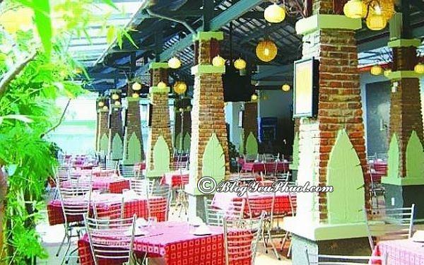 Nhà hàng buffet nổi tiếng nhất tại Đà Nẵng: Địa chỉ các nhà hàng buffet ngon, hấp dẫn ở Đà Nẵng