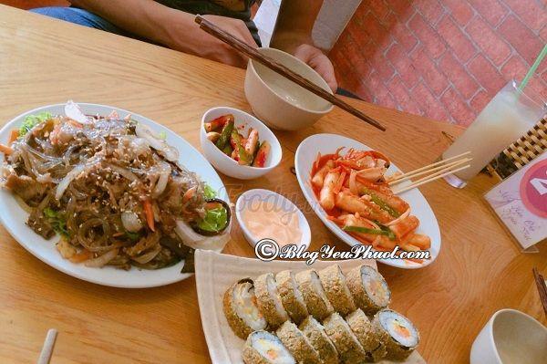 Địa điểm ăn uống ngon nhất tại Bắc Giang: Ăn ở đâu ngon, bổ, rẻ khi du lịch Bắc Giang?