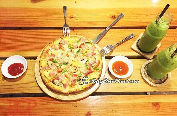 Địa điểm ăn uống ngon nhất tại Bắc Giang: Phượt Bắc Giang ăn ở đâu ngon?