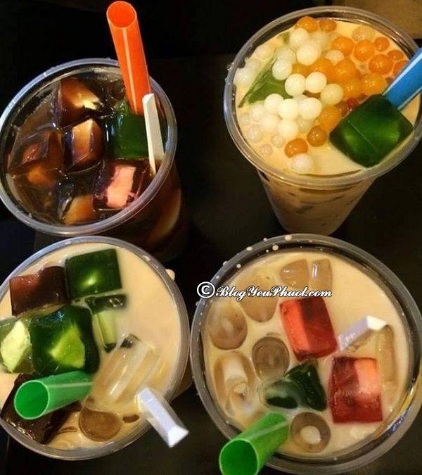 Những địa điểm ăn vặt ngon nhất ở Nha Trang: Địa chỉ các quán ăn vặt ngon, giá rẻ, đông khách ở Nha Trang