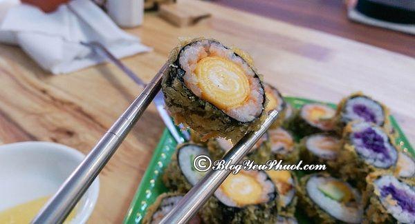 Địa điểm ăn vặt ngon nhất ở Nha Trang: Ăn vặt ở đâu Nha Trang ngon, nổi tiếng nhất?