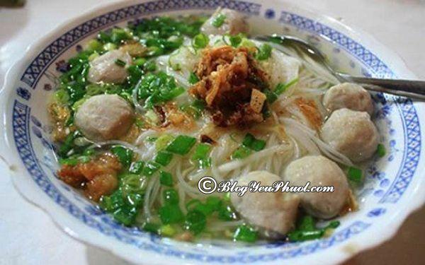 Địa điểm ăn vặt ngon nhất quận 7, TP. Hồ Chí Minh: Địa chỉ các quán ăn vặt bình dân ở quận 7, Sài Gòn ngon, nổi tiếng nhất