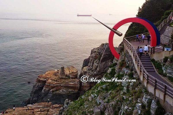 Địa điểm tham quan nổi tiếng ở Busan: Nên chơi ở đâu khi du lịch Busan?
