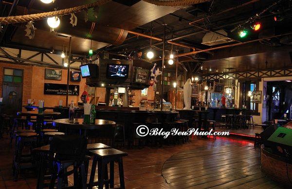 Địa điểm vui chơi hấp dẫn ban đêm ở Hua Hin: Du lịch Hua Hin nên đi đâu chơi vào buổi tối?