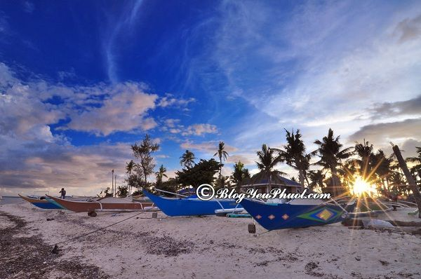 Du lịch philippines nên đi đâu chơi? Địa điểm tham quan, ngắm cảnh, chụp ảnh đẹp ở Philippines