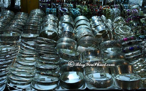 Nên mua gì làm quà khi du lịch Campuchia? Nên mua quà gì khi đi du lịch Campuchia?