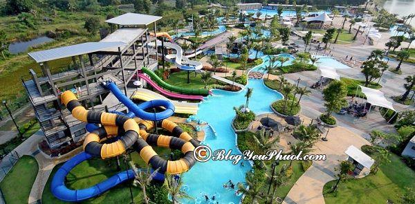Du lịch Hua Hin nên đi những đâu chơi? Địa điểm du lịch hấp dẫn, vui nhộn nhất ở Hua Hin