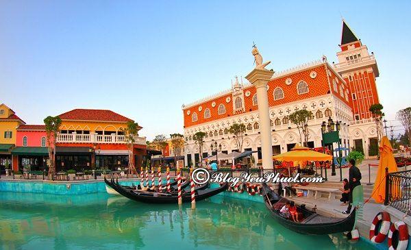 Đi đâu chơi khi du lịch Hua Hin? Danh lam thắng cảnh đẹp, nổi tiếng ở Hua Hin