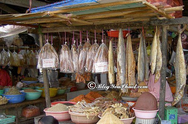 Nên mua gì làm quà khi du lịch Phú Quốc? Du lịch Phú quốc mua quà gì?