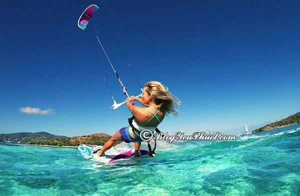 Du lịch phuket có gì hay, chơi gì? Những trò chơi thú vị, mạo hiểm ở Phuket