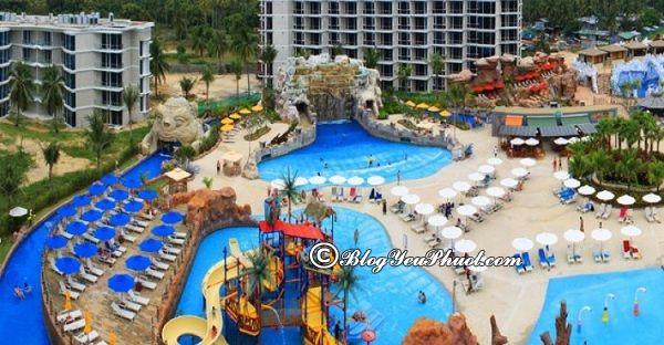 Du lịch Phuket có gì hay, chơi gì? Địa điểm tham quan, vui chơi nổi tiếng ở Phuket