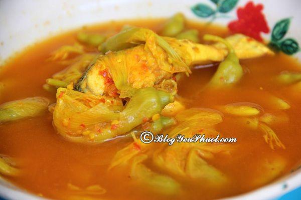 Ăn gì khi du lịch Phuket? Món ăn ngon đặc sản nổi tiếng ở Phuket