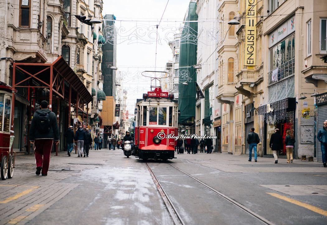 Phương tiện công cộng ở Prague: Đi du lịch Prague như thế nào?