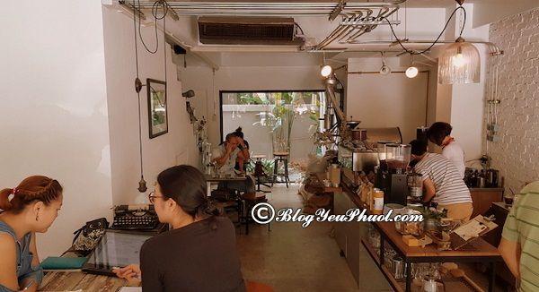 Uống café ở đâu khi du lịch Chiang Mai 3 ngày 2 đêm? Kinh nghiệm phượt Chiang Mai 3 ngày 2 đêm giá rẻ