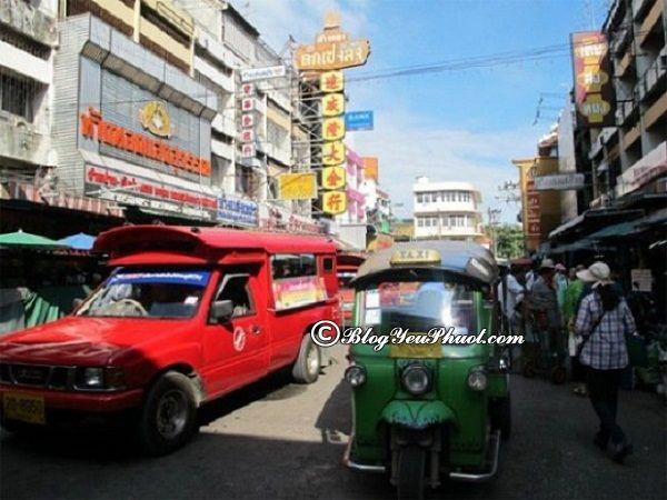Kinh nghiệm du lịch Chiang Mai 3 ngày 2 đêm: Tư vấn lịch trình tham quan, vui chơi ở Chiang Mai 3 ngày 2 đêm tự túc