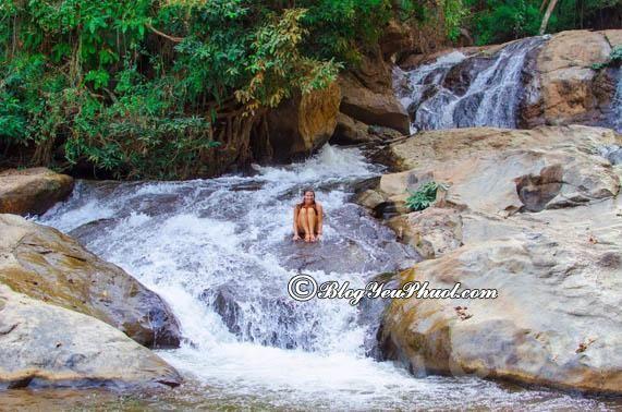 Địa điểm leo núi cực kì thú vị ở Chiang Mai: Nên đi đâu chơi, tham quan khi du lịch Chiang Mai 3 ngày 2 đêm tự túc?