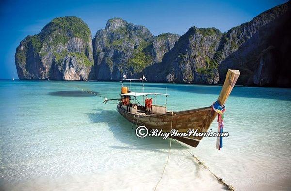Nên du lịch đảo Koh Samui vào thời điểm nào? Du lịch đảo Koh Samui vào mùa nào, tháng mấy đẹp nhất?