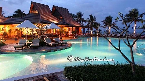 Nên ở đâu khi du lịch Kok Samui 2 ngày 1 đêm: Khách sạn ở Koh Samui đẹp, tiện nghi, giá rẻ