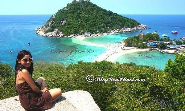 Lịch trình khám phá đảo Koh Samui 2 ngày 1 đêm: Hướng dẫn tour du lịch Koh Samui 2 ngày 1 đêm giá rẻ
