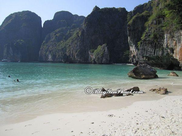 Đi đâu chơi khi du lịch Krabi? Kinh nghiệm tham quan, vui chơi, ăn uống ở Krabi tự túc, giá rẻ