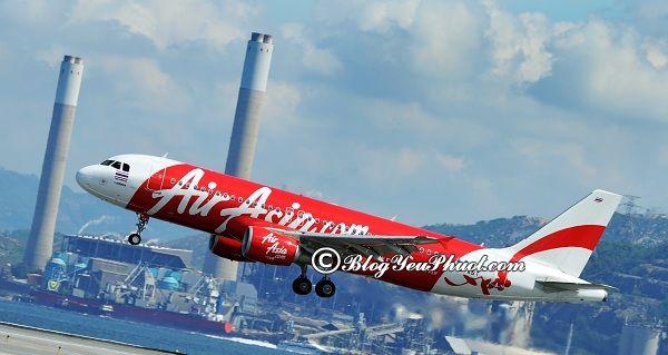 Du lịch Phuket 3 ngày 2 đêm bằng phương tiện gì? Giá vé máy bay đi du lịch Phuket bao nhiêu tiền?