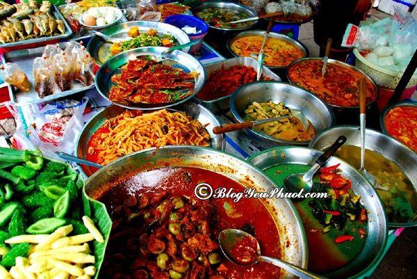 Ăn gì khi du lịch Phuket 3 ngày 2 đêm? Kinh nghiệm du lịch, vui chơi, ăn uống ở Phuket 3 ngày 2 đêm